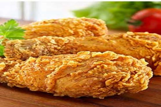 227 Crispy Chicken