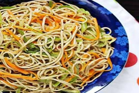 234 Mixed Noodles