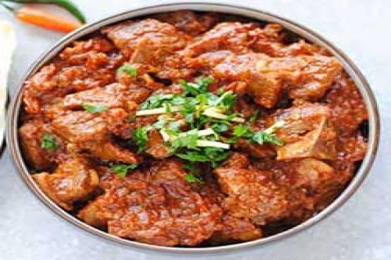 772 Beef Green Kadhai (6pcs)