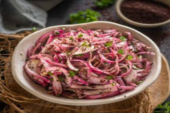 775 Onion Salad