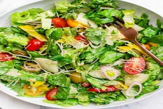 776 Green Salad