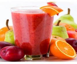 106 Mixed Fruit
