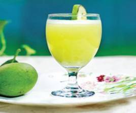 108 Green Mango