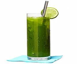 138 Green Mojito