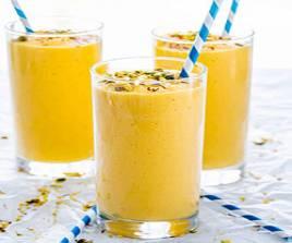145 Mango Lassi