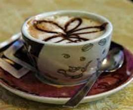 151 Cappuccino