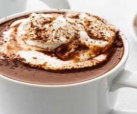 156 Hot Chocolate