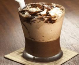 157 Chocolate Cold Coffee