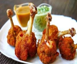 214 Chicken Lollypop