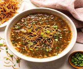 218 Man Chaw Soup