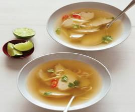 224 Thai Clear Soup