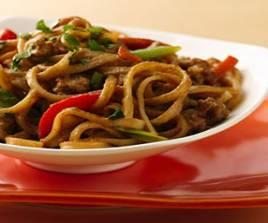 235 Szechwan Noodles