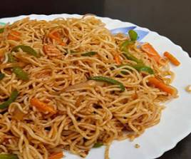 239 Blue Orchid Special Noodles