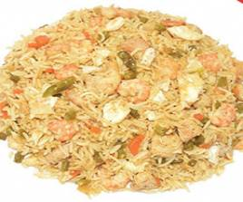 242 Mixed Fried Rice