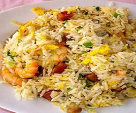 244 Hong Kong Fried Rice