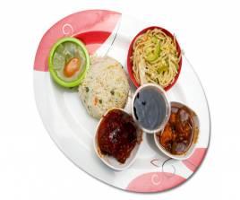 288 Yangchow Fried Rice