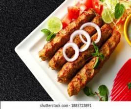 411 Beef Sheik Kabab