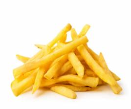 436 French Fry