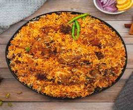 756 Chicken Moghal Biryani