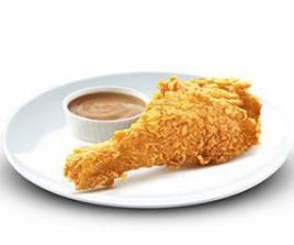 762 Extra Chicken 1pcs