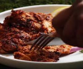 774 Chicken Chap (1pcs)