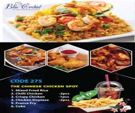275 The Chinese Chicken Spot