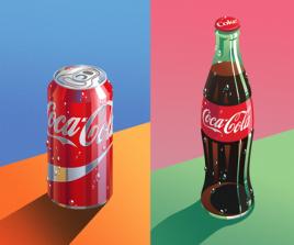 002 Coca Cola